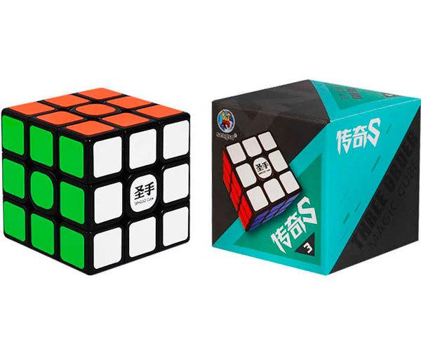 Кубик головоломка ShengShou 3x3 Legend S