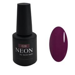 Сливовый винный гель-лак NEON