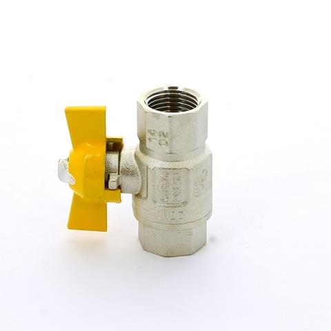газовый кран