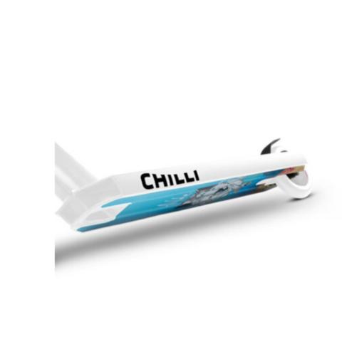 Трюковой самокат Chilli Pro Scooter Archie Cole