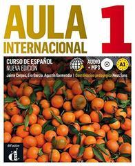 Aula Internacional 1 NEd - Libro del alumno + C...