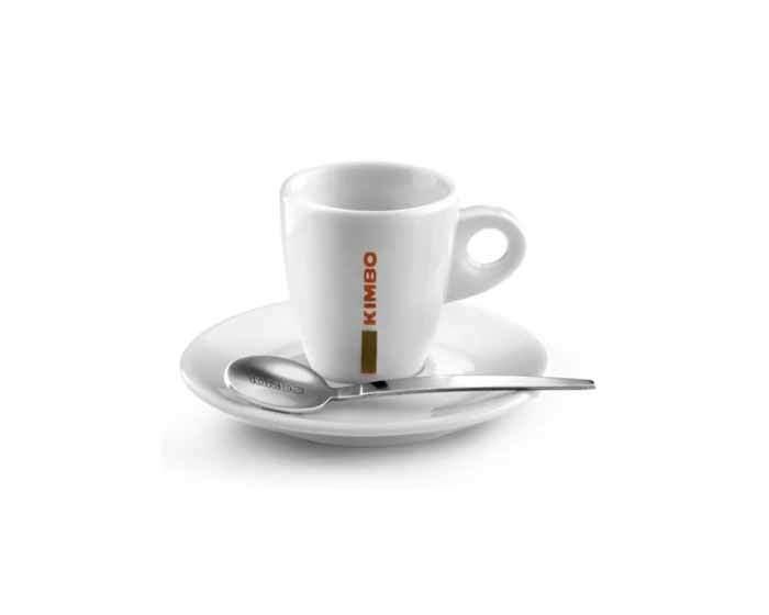 Кофейная пара Kimbo для эспрессо, 60 мл