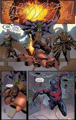 Человек-Паук 2099. Том 2. Паучьи миры