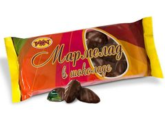 "Мармелад ""Рахат"" в шоколаде 275г"