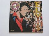 Elvis Presley / Elvis's 40 Greatest (Coloured Vinyl)(2LP)