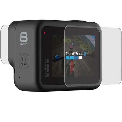 Защитные стекла для GoPro HERO8 Glass Screen Protector