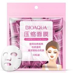 Bioaqua - Маска-таблетка прессованная