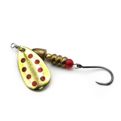 Блесна Fishycat Bretton Nokill - №3 / GRD
