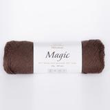 Пряжа Infinity Magic 3082 коричневый