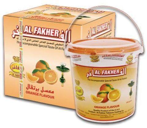 Al Fakher - Апельсин, килограмм