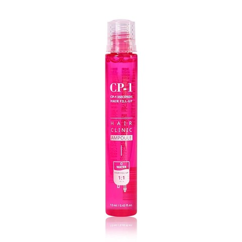 Филлер для волос, 13 мл, CP-1 3 Sec Hair Ringer (Hair Fill-up Ampoule)