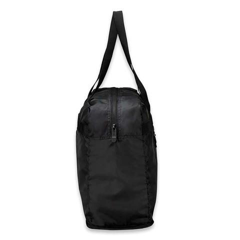 Сумка складная Victorinox, черная, 29x14x42 см, 17 л