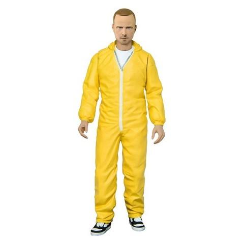 Во все тяжкие фигурка Джесси Пинкман в желтом комбинезоне