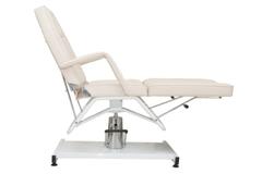 Кресло косметологическое КК-6906  с Регистрационным удостоверением и вращением 360°