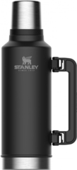 Термос Stanley Classic 1.9L Черный (10-07934-004)