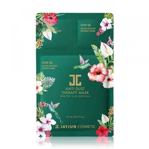 JAYJUN Anti-Dust Therapy Mask (10PC)