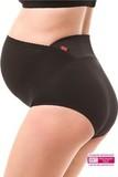 Бандаж для беременных 00127 чёрный
