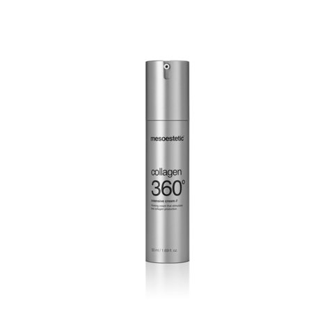 Крем для лица / Collagen 360° intensive cream 50 ml