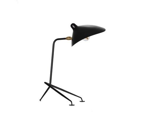 лампа настольная Serge Mouille