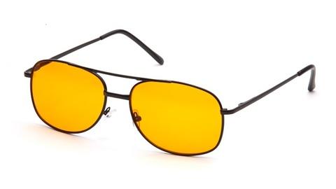 Антифары - водительские антибликовые очки