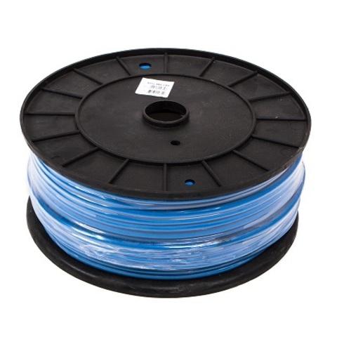 ВЧ кабель RADIOLAB 5D-FB PVC Blue / White