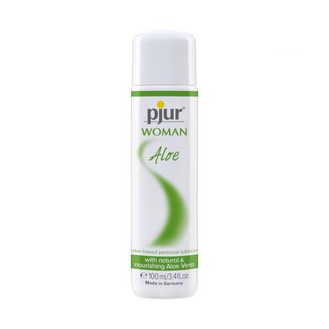 Pjur®Woman Aloe, 100 ml Лубрикант женский