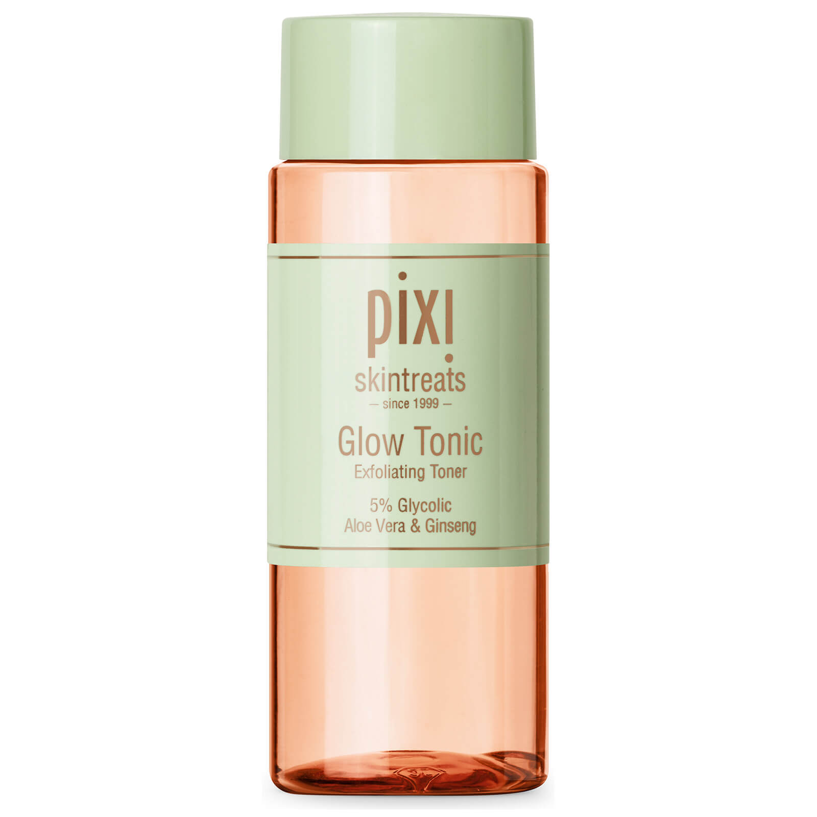 Тоник Pixi Glow Tonic отшелушивающий 100 мл