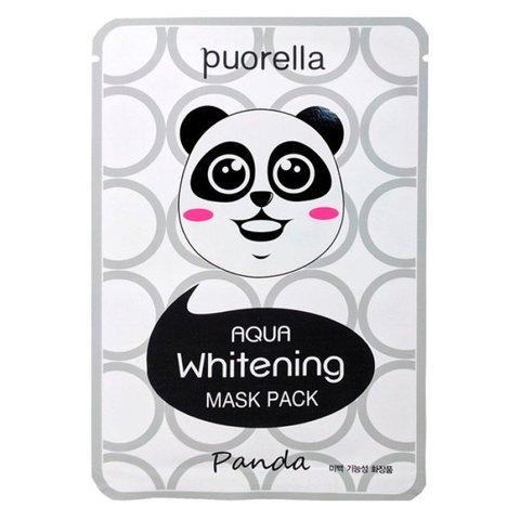 Puorella Aqua Whitening Animal Mask Panda-800x800.jpg