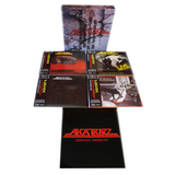 Комплект / Alcatrazz (4 Mini LP SHM-CD + Box)
