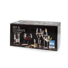 Набор стаканов для виски 389 мл, 2 шт, Pure, фото 2