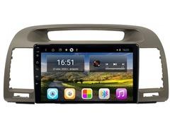 Магнитола Toyota Camry V30 (01-06) Android 10 2/16 IPS модель CB-3138T3