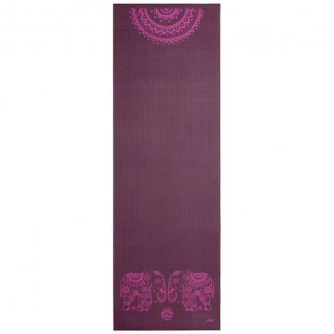 Коврик для йоги Leela 183*60*0,4 см от Bodhi