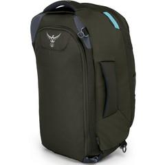 Рюкзак-сумка женская Osprey Fairview 40 Misty Grey - 2