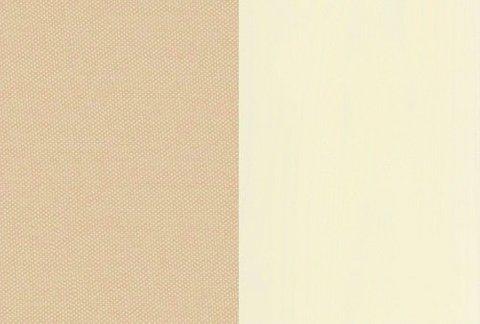 Ткань/Массив: Тетра Имбирный/Слоновая кость