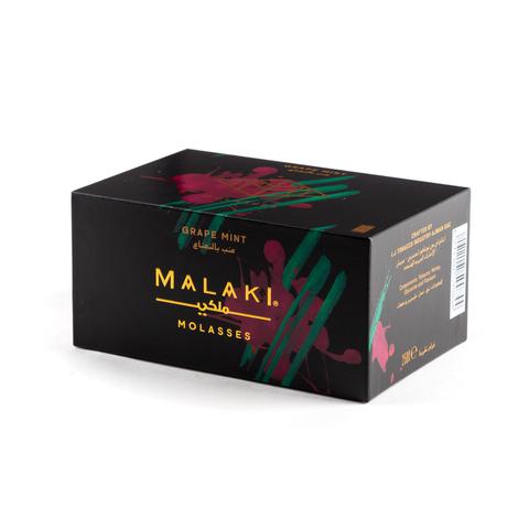 Табак Malaki Виноград с мятой 250 г