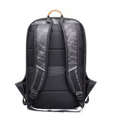 Рюкзак молодёжный для ноутбука Tangcool 706 тёмно-серый камуфляжный