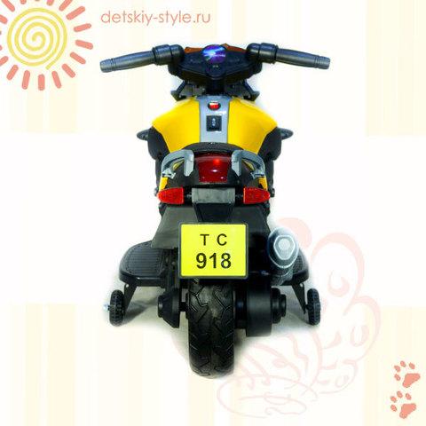 Moto JC918
