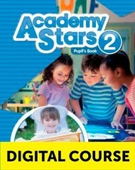Mac Academy Stars Level 2 DSB with Pupil's Practice Kit Online Code