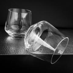 Набор стаканов для виски 389 мл, 2 шт, Pure, фото 3