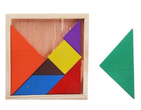 063-2066 Деревянная головоломка