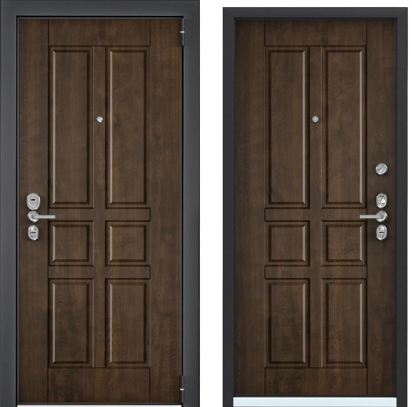 Входные двери с шумоизоляцией Torex Ultimatum Next NC-4 орех грецкий NC-4 орех грецкий ultimatum-next-nc-4-gr-oreh.png