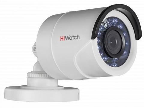 Камера видеонаблюдения HiWatch DS-T200P