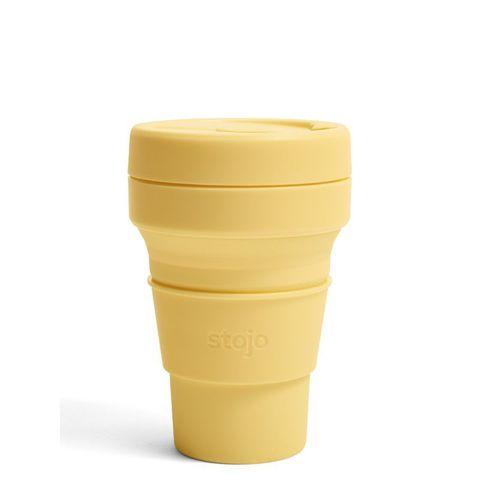 Stojo Pocket Cup Mimosa