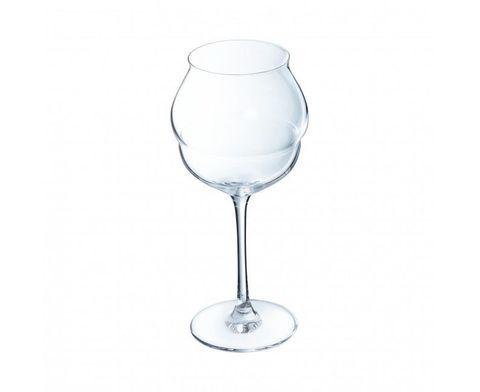 Набор из 6-и бокалов для  вина  400 мл, артикул L9267. Серия Macaron