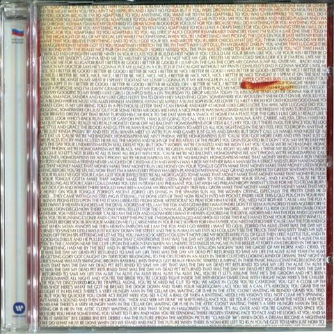 Alice Cooper / Zipper Catches Skin (RU)(CD)