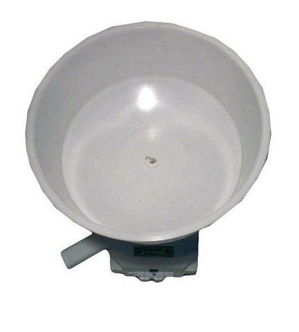 Сепаратор молока Салют, 50 л/час, пластик, фото