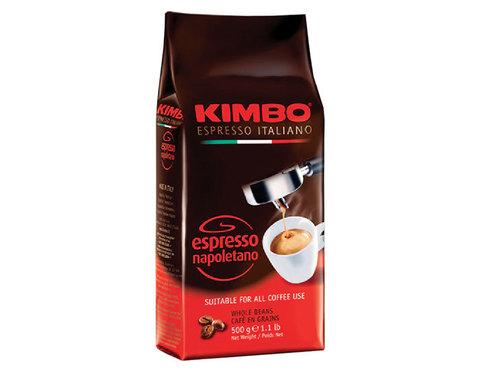 Kimbo Espresso Napoletano, 250 г