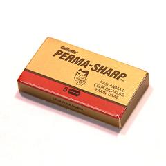 Сменные лезвия Perma-Sharp