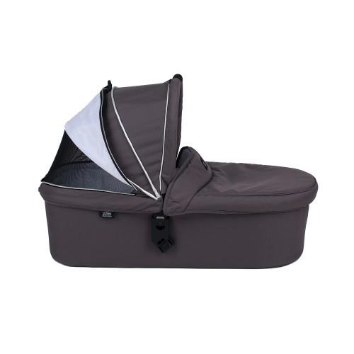 Люлька Valco baby External Bassinet для Snap & Snap4 / Dove Grey