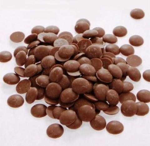 Шоколад молочный Ариба (пр-во Италия), 100г.